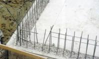 Impermeabilizarea structurilor din beton folosind profile de etansare a rosturilor de turnare si dilatatie Lucrarile impermeabile