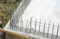 Impermeabilizarea structurilor din beton folosind profile de etansare a rosturilor de turnare si dilatatie