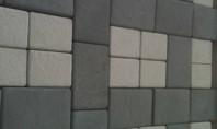 Modelul pavaj Cubic - o alegere clasica si plina de farmec Daca sunteti atrasi de stilul