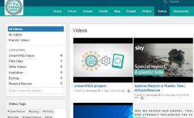 UrbanWINS lanseaza agorele online, un spatiu virtual pentru dezbateri dedicate managementului deseurilor