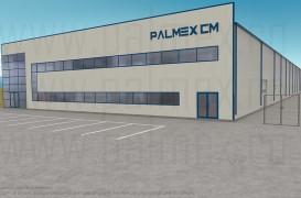 Se caută în Galați antrepriză generală sau realizator fundații/AG betonate pentru construcția unei hale de producție de 3000m2 pe structură betonată prefabricată