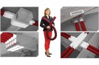 Tubulatura semirigidă FlexiVent - o soluție flexibilă pentru locuința dumneavoastră