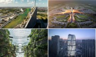 10 clădiri remarcabile finalizate în 2019 Cea mai verde centrala electrica din lume cel mai mare