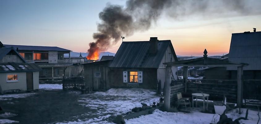 1 din 3 incendii se produce din cauza coșurilor de fum necurățate la timp sau defecte