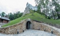 Liftul din Tunelul Timpului de la Castelul Bran câștigă un prestigios premiu internațional Printre ascensoarele premiate