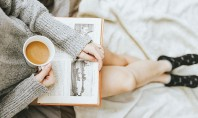 Colţul tău de lectură dintr-un apartament mic - 4 idei Insa pentru un iubitor de carti