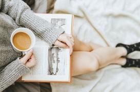 Colţul tău de lectură dintr-un apartament mic - 4 idei