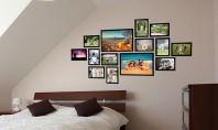 Alege să îți decorezi casa în cel mai trendy mod folosind stickere decorative! Fie ca dispuneti
