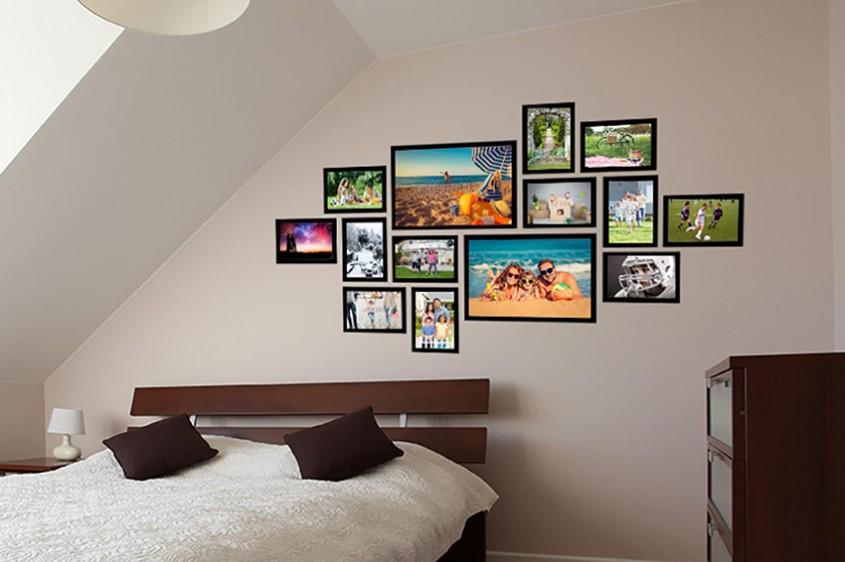 Alege să îți decorezi casa în cel mai trendy mod folosind stickere decorative!