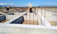 Tehnologia cristalină Penetron folosită la construcția unei ferme din Italia Tehnologia cristalină Penetron oferă durabilitate betonului