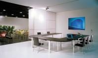 Panouri arhitecturale translucente pentru interior și exterior Translucenta si dispersia luminii completeaza proprietatile tehnice ale panourilor