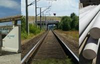 Noutati in portofoliul de prefabricate MACON - elemente pentru infrastructura feroviara