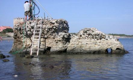 Betonul roman, vechi de peste 2000 de ani, mai puternic decât al nostru