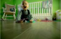 Ce culori NU ar trebui să fie în camera copilului?
