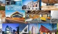 Lista proiectelor ce vor intra în finala Romanian Building Awards 2017 este disponibilă! Echipa Romanian Building