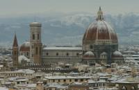 Câțiva dintre arhitecții despre care nu știai (totul) - Partea a doua Brunelleschi e tipul cu care a început Renaşterea italiană (proba pe catedrale): e autorul fantasticei cupole de peste Santa Maria del Fiore (despre a cărei
