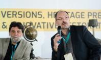 Architecture Conference&Expo a reunit peste 300 de arhitecti din Romania Peste 300 de arhitecti si specialisti