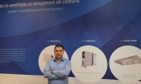 Atrea a implementat sisteme de ventilație cu recuperare de căldură în cinci școli din București Cinci