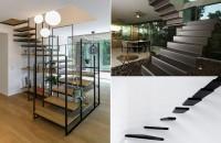 11 dintre cele mai creative, pe alocuri nebunești, scări pe care le-am găsit în casele oamenilor