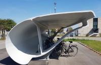 O idee ingenioasă de a refolosi turbinele eoline vechi