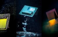Sistemele de iluminat LEDIX - pentru interioare pictate cu lumina