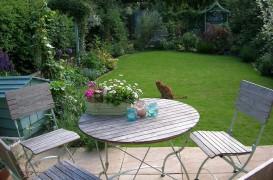 Cum să te bucuri mai mult de grădina ta vara asta