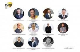 FORO 2018: manageri de hoteluri și de restaurante, chefi, arhitecți și designeri