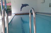 Instrucțiuni de utilizare a echipamentelor de filtrare, tratare și încălzire a apei în piscinele rezidențiale