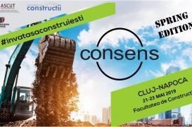 Află ultimele noutăti din domeniul construcțiilor la Consens