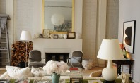 Perfecta casa imperfecta In amenajarile interioare ca si in mai toate aspectele vietii intotdeauna ramane loc