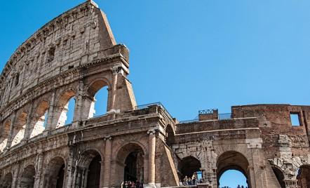 Haide în vacanță! Colosseumul din Roma își redeschide pentru public cele mai înalte niveluri