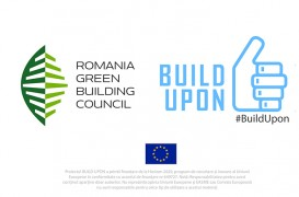 Conferinta Nationala ''Schimba Romania cu Build Upon!''