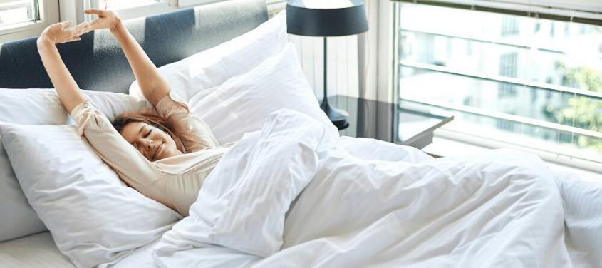 Cum influențează somnul sistemul imunitar