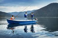 Echipează-te din timp pentru sezonul de pescuit!