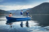 Echipeaza-te din timp pentru sezonul de pescuit!