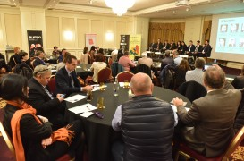 Ce s-a discutat la Romanian Food & Agribusiness Conference 2019