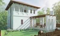 CASA CULA Construieste pe www hai-la-casa ro! V-am prezentat pana acum doua dintre proiectele gandite special