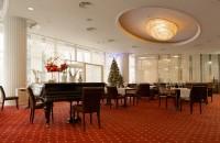 Intercontinental și Bose:  Primul hotel de 5* din țară primește sunet de 5* Spațiile generoase, cu tavan înalt, zgomotul de fond din interior sau provenit de la una din cele mai aglomerate artere ale capitalei, suprafața vitrată