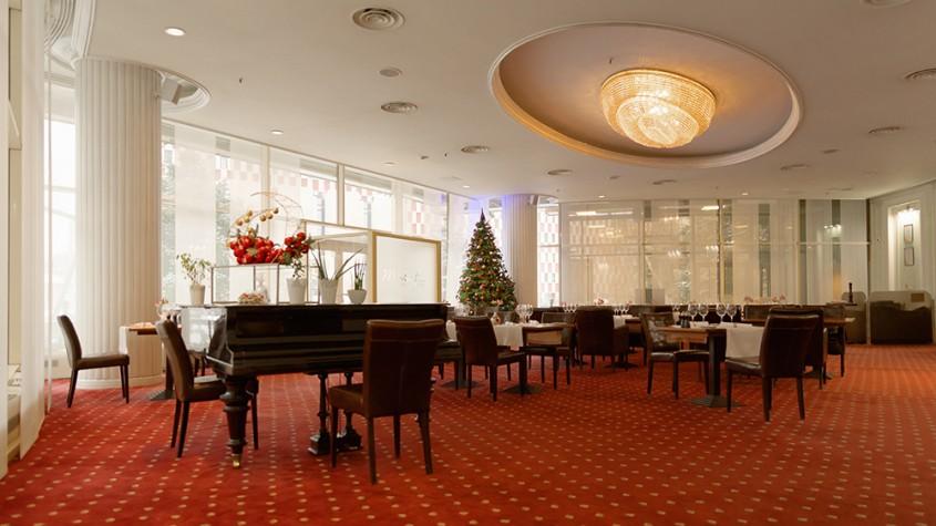 Intercontinental și Bose:  Primul hotel de 5* din țară primește sunet de 5*