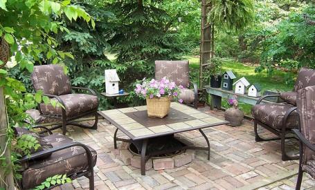 Cum alegem mobilierul pentru exterior?