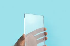 10 motive pentru a alege plexiglas transparent