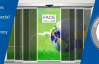 FACE- Premiul pentru Inovație la R+T 2018, Stuttgart