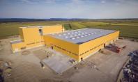 Elis Pavaje începe producția în cea de-a treia fabrică din nordul Moldovei Elis Pavaje demareaza productia