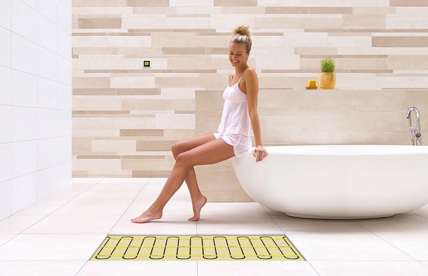 Covorul de incalzire care intretine atmosfera armonioasa din casa ta