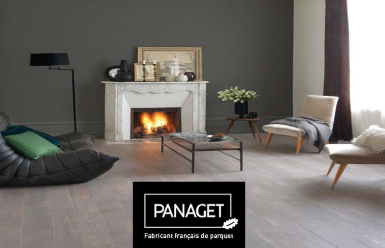 Nou de la Selva Floors: PANAGET, Fabricant Francais de Parquet