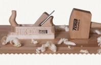Scule si accesorii din lemn pentru tamplarie de la PINIE