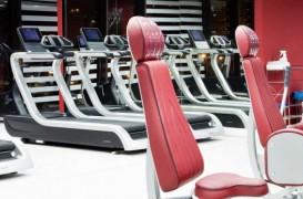 Sala de fitness - afacerea viitorului