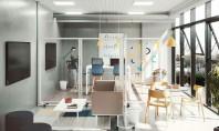 Spații de cazare transformate în birouri Cum se readaptează industria hotelieră Adaptarea spațiilor hoteliere pentru conceptul