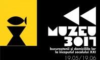 Sa privim Bucurestiul anului 2017 din viitor vizitand expozitia Muzeu3017 Expozitia Muzeu3017 Bucurestenii si domiciliile lor