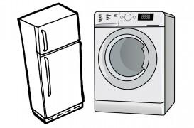 Începe Rabla pentru electrocasnice. Cum poți obține voucherele pentru mașini de spălat, frigidere și aparate de aer condiționat